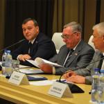 «Историческая память» для потомков – в Оренбурге состоялось заседание общественного совета партпроекта (1)