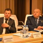 «Историческая память» для потомков – в Оренбурге состоялось заседание общественного совета партпроекта (2)
