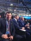 Съезд ВПП Единая Россия, январь 2017 (4)